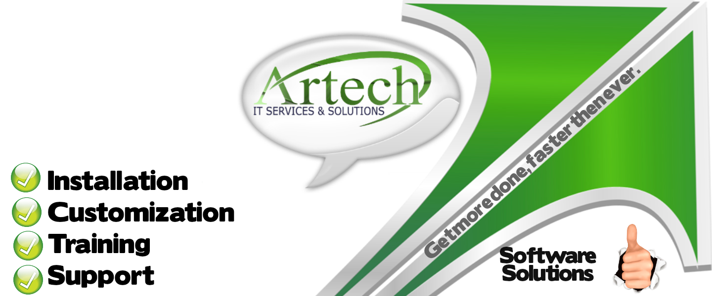 Your IT Services Provider
